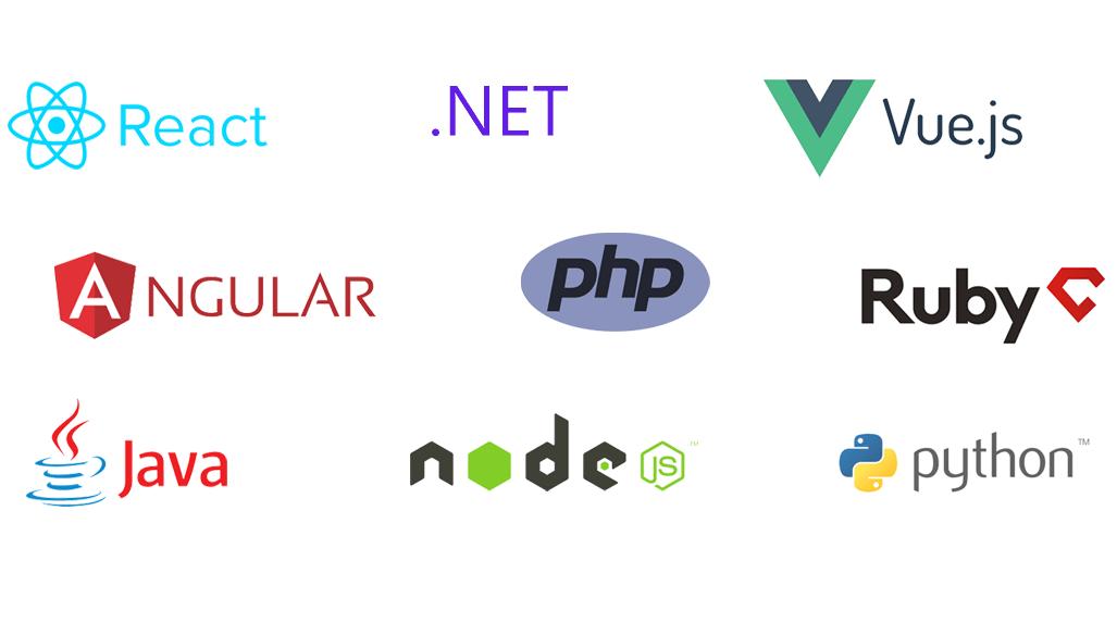 talkjs chat frameworks react ruby nodejs java angular vuejs php python